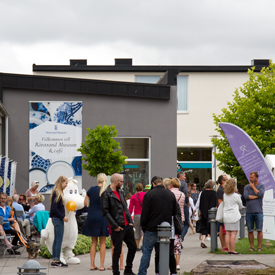 Rörstrand Center / Porslinsfestivalen