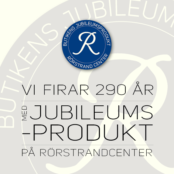 Rörstrand Center / 290 Jubileumsprodukt